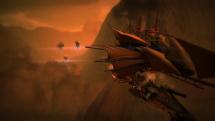 Guns of Icarus Alliance Launch Announcement Trailer