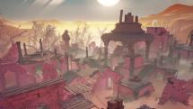 Mirage: Arcane Warfare Sunken City Map Overview