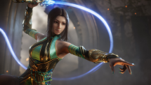 Paragon Yin Overview