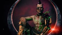 Quake Champions Anarki Champion Trailer