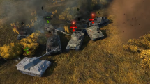 World of Tanks PC Update 9.18 Common Test Review