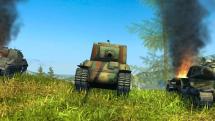 World of Tanks Blitz: Goose Tales