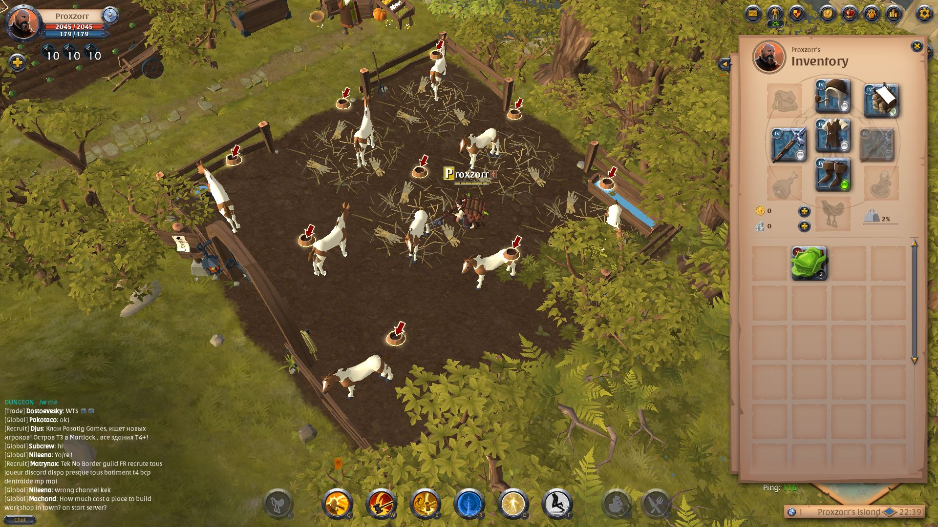 Albion Online - The Final Beta Test Impressions