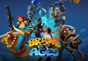 Brawl of Ages Game Profile Image