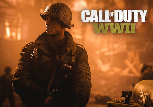 Call of Duty: WWII Game Profile Image