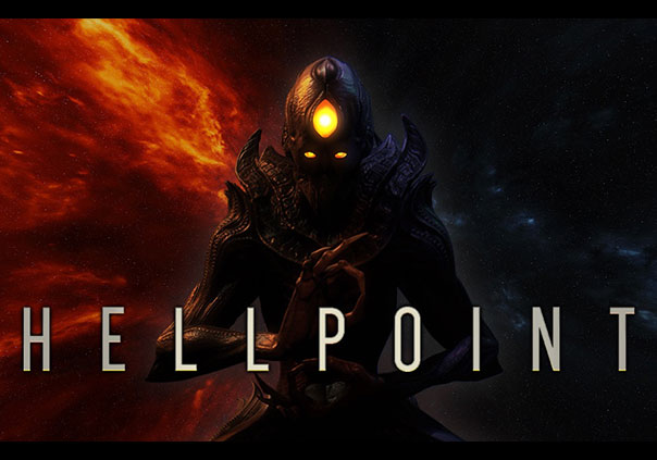 Hellpoint Game Profile Image