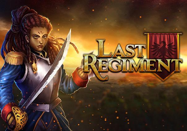 Last Regiment Game Profile Banner