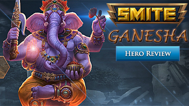 SMITE-Ganesha-Review-MMOHuts-Feature