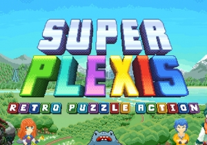Super Plexis Game Profile Image
