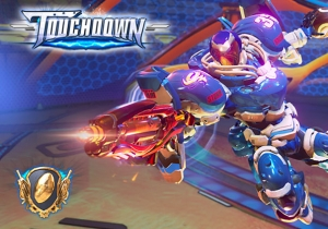 Touchdown: Armor League Game Profile Image