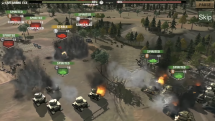 Armored Corps Preview 2 Video