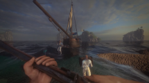 Blackwake Alpha V1 Trailer