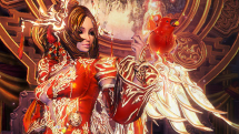 Blade & Soul Secrets of the Stratus Trailer