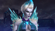 DC Legends Killer Frost Spotlight
