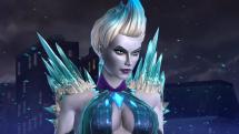 DC Legends Killer Frost Spotlight