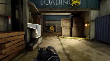 Dirty Bomb: Dockyard Preview #3