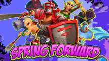Dungeon Defenders II Spring Forward Update Release Trailer