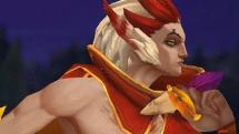 League of Legends Rakan Champion Spotlight