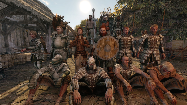 Life is Feudal - Next Closed Beta Announced