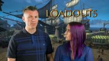 Neverwinter Developer Vlog: Loadouts