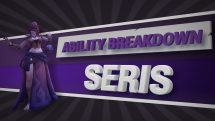 Paladins Seris Ability Breakdown