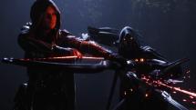 Paragon Rogue Skins Trailer
