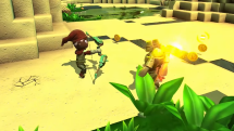 What Is Portal Knights? Free Trial Trailer