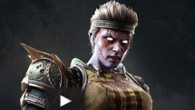 Quake Champions Galena Champion Trailer