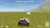 Scraps Sequential Firing Mode Demo