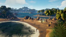 Sea of Thieves Behind the Scenes: Feedback