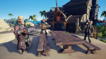 Sea of Thieves Inn-side Story #14: Resources