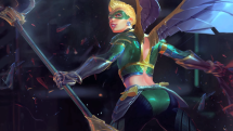 SMITE Patch 4.7 Overview