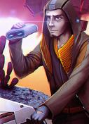 Starfall Tactics Character Test Begins
