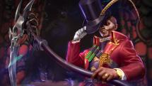 Vainglory Baptiste Hero Spotlight