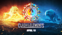 World of Warships Clash of Elements Event Overview