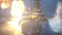 World of Warships French Cruisers Trailer