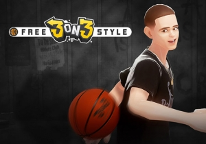 3on3 FreeStyle Game Profile Image