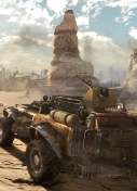 Crossout Announces May 30 Launch Date