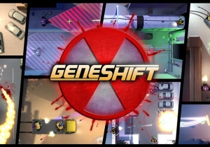 Geneshift Game Profile Banner