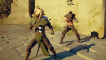Absolver Combat Overview