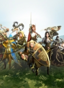 Black Desert Online Launches on Steam May 24