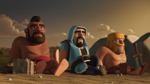 Clash of Clans: How Do We Get Over There? Update Teaser