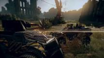 Crossout Launch Trailer