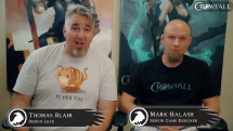 Crowfall May 2017 ACE Q&A