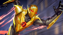DC Legends: Reverse Flash - Professor Zoom Hero Spotlight
