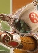 Digital Extremes Announces New FPS: Keystone