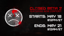 LawBreakers Studio Update #5: Closed Beta 2