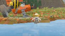 LEGO Worlds Sandbox Mode Overview