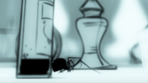 League Animation Workshop - Miss Fortune: Surrender
