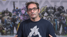 Overwatch First Anniversary Developer Update